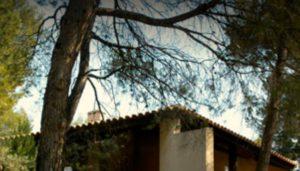 Camping 2 étoiles Le Cézanne – Puyloubier (13)