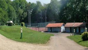 Camping 3 étoiles Du Château – Val de Meuse (52)