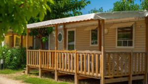Camping 3 étoiles Le Galet – Marseillan (34)