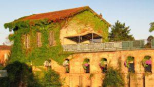 Camping 3 étoiles Le Moulin de Bidounet - Moissac (82)