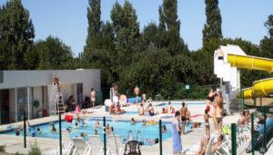 Camping 4 étoiles Le Moulin des Effres – Secondigny (79)