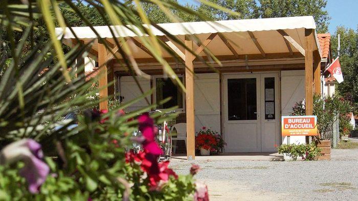 Camping Le Parée Chalons - Vendée