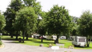 Camping Le Passe Loup - Territoire de Belfort