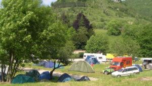Camping 2 étoiles Le Pre Bailly – Vuillafans (25)