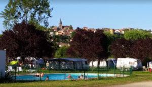 Camping 2 étoiles Les Boucles de la Moselle – Liverdun (54)