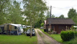 Camping 3 étoiles Les Bouleaux – Vilsberg (57)