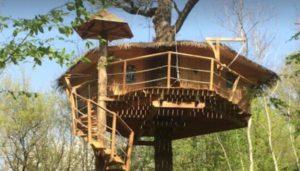 Camping Les Cabanes au Bois d'Orient – Briel-sur-Barse (10)