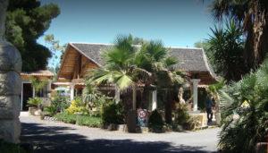 Camping 3 étoiles Les Canoës – Agde (34)