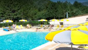 Camping 3 étoiles Les Eaux Chaudes – Digne-les-Bains (04)