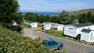 Camping 4 étoiles Les Goélands – Saint-Martin-en-Campagne (76)