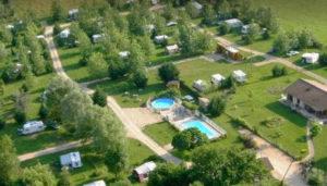 Camping 3 étoiles Les Ripettes – Chavannes-sur-Reyssouze (01)