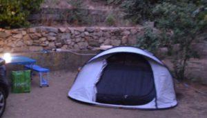 Camping 1 étoile Les Roseaux - Belvédère-Campomoro (2A)