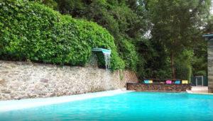 Camping 3 étoiles Moulin de Chaules – Saint-Constant (15)
