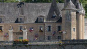 Camping 4 étoiles Municipal de la Route d'Or - La Flèche (72)