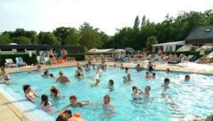 Camping 4 étoiles De Penboch – Arradon (56)
