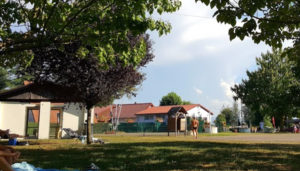 Camping 3 étoiles Plage du Staedly – Rœschwoog (67)