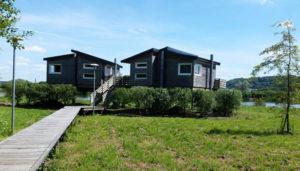 Camping 3 étoiles Risle Seine les Etangs – Toutainville (27)