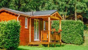 Camping Sunelia Le Malazeou Ariège