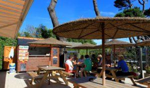 Camping 3 étoiles Tourony – Tregastel (22)