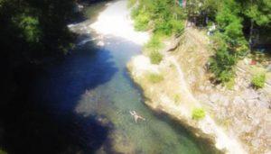 Camping 3 étoiles Camping Uhaitza Le Saison – Mauléon-Licharre (64)
