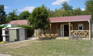 Camping 3 étoiles Val de Vie – Châtenoy (45)