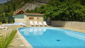 Camping 3 étoiles la Turelure – Fontane (07)