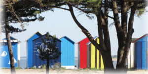 Camping 4 étoiles Les 4 Vents – Île d'Oléron