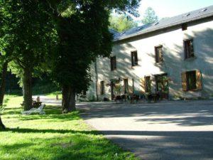 Camping 3 étoiles Ascou la Forge – Ascou (09)