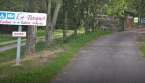 Camping 2 étoiles Le Bosquet – Quérigut (09)