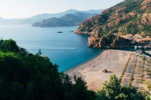 Vacances en Corse : top 3 des sites d'intérêt incontournables à visiter