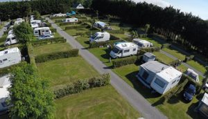 Camping 3 étoiles du port Mulon – Nort-sur-Erdre (44)