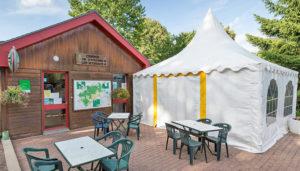 Camping 2 étoiles Les Ecossais – Isle et Bardais (03)