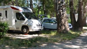 Camping 3 étoiles Auberge Bagatelle – Avignon (84)