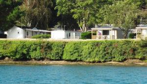 Camping 3 étoiles de Bilouris – Arzon (56)