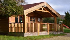 Camping 3 étoiles D'Ecouves – Radon (61)