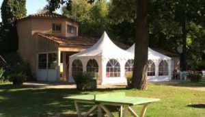 Camping 3 étoiles Camping de Cognac – Cognac (16)