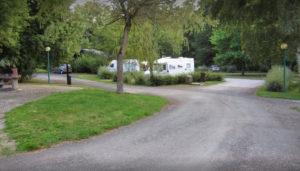 Camping 3 étoiles De Courtille – Guéret (23)
