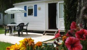 Camping 3 étoiles de la Bonnette – Caylus (82)