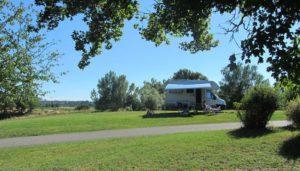 Camping 3 étoiles de La Route Bleue – Balbigny (42)