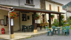 Camping 1 étoile De Tournavaux – Tournavaux (08)