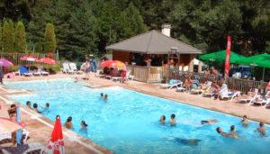 Camping 3 étoiles des Cinq Vallées – Briançon (05)