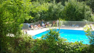 Camping 3 étoiles des Claires – Saint-Rambert-d'Albon (26)