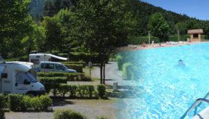 Camping 3 étoiles des Lacs – Celles-sur-Plaine (88)