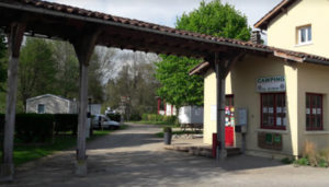 Camping Du Sevron – Saint-Étienne-du-Bois (01)