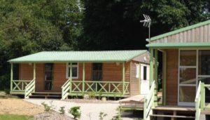 Camping écurie de la cour du bois – Vrigny (61)