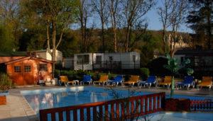 Camping 3 étoiles De La Montagne – Chiry-Ourscamp (60)