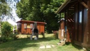Camping 3 étoiles Le Bois Jahan – Brunelles (28)