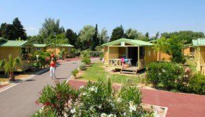 Camping 3 étoiles Bosc D'en Roug – Saint Cyprien (66)