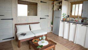 Camping 3 étoiles Le Chanset – Ceyrat (63)
