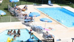 Camping 3 étoiles Camping Le Clave – Morcenx (40)